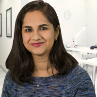 Dr. Namrata Dass - Endocrinologist in Richmond, Texas